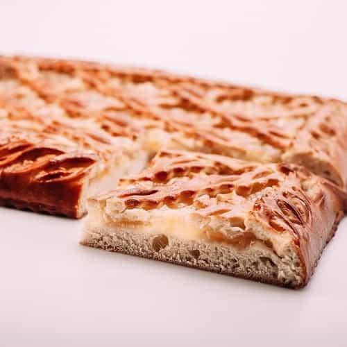 Пирог с грушами на сайте edakdomu.ru