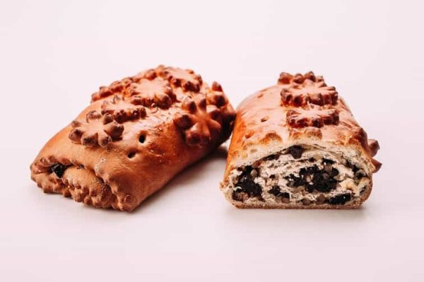 Рулет с черносливом и грецкими орехами на сайте edakdomu.ru